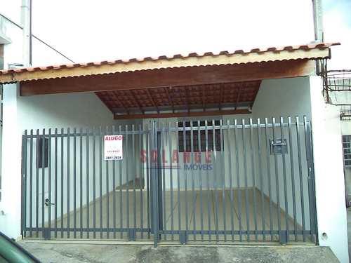Casa, código 1823 em Amparo, bairro Jardim Europa