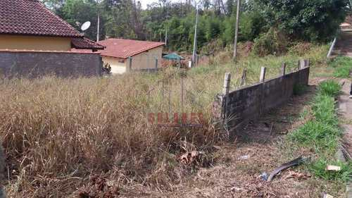 Terreno, código 1824 em Amparo, bairro Centro (Arcadas)