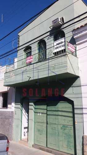 Casa, código 1841 em Amparo, bairro Centro