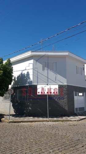 Casa, código 1852 em Amparo, bairro Centro
