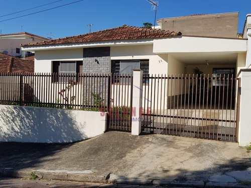 Casa, código 1866 em Amparo, bairro Jardim América