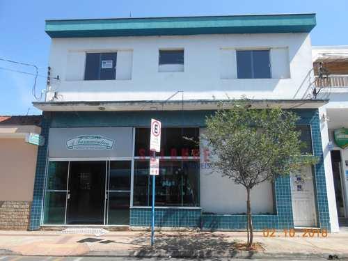 Sala Comercial, código 1894 em Amparo, bairro Centro