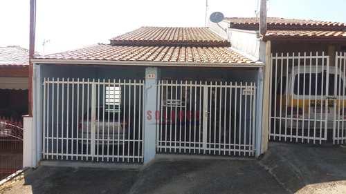 Casa, código 1932 em Amparo, bairro Jardim Silmara