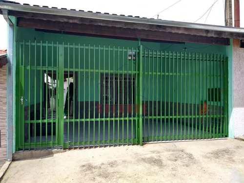Casa, código 1939 em Amparo, bairro Parque Modelo