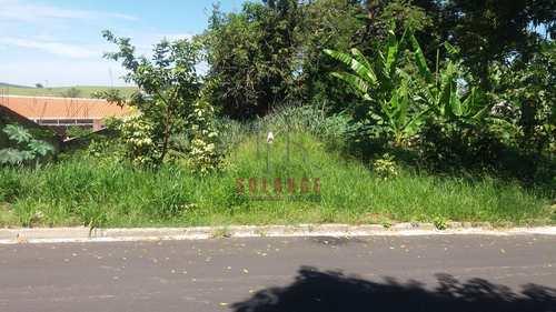 Terreno, código 1943 em Amparo, bairro Loteamento Panorama Tropical