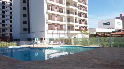Apartamento, código 1944 em Amparo, bairro Centro