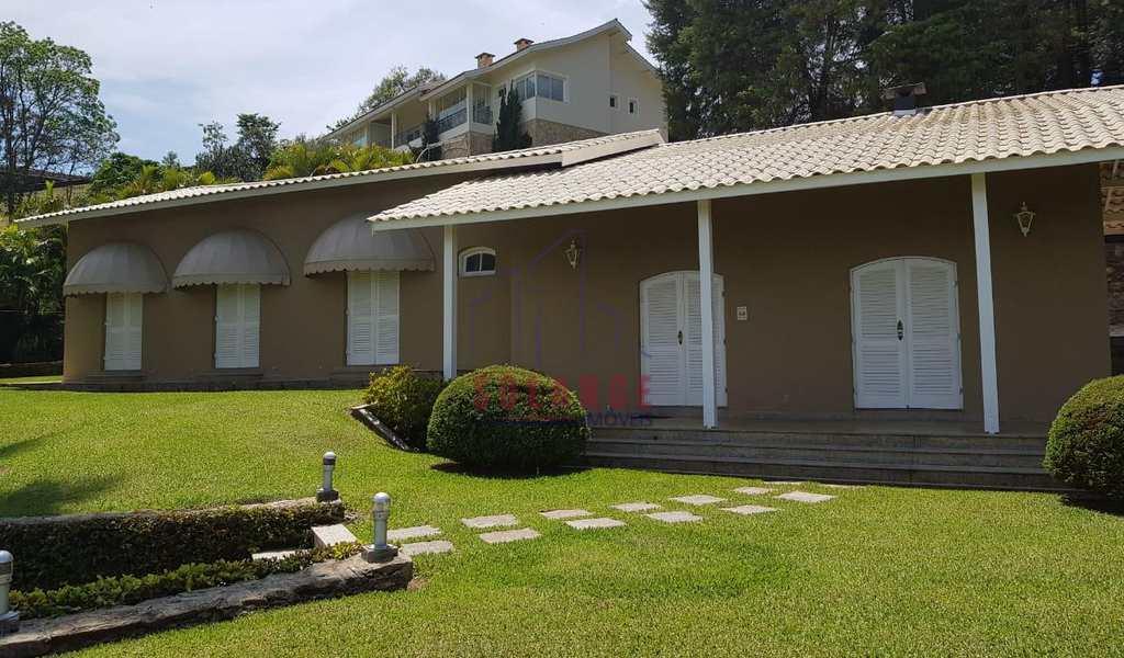 Casa de Condomínio em Serra Negra, bairro Macacos