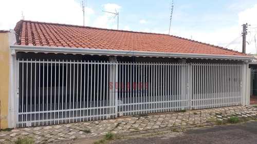 Casa, código 1957 em Amparo, bairro Jardim Camandocaia
