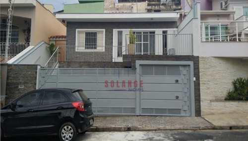Casa, código 1959 em Amparo, bairro Jardim Novo Amparo