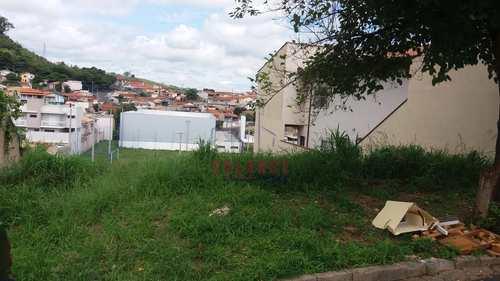 Terreno, código 1971 em Amparo, bairro Jardim Adélia