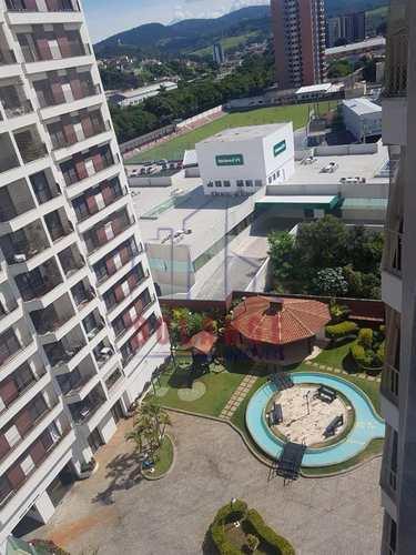 Apartamento, código 1997 em Amparo, bairro Centro