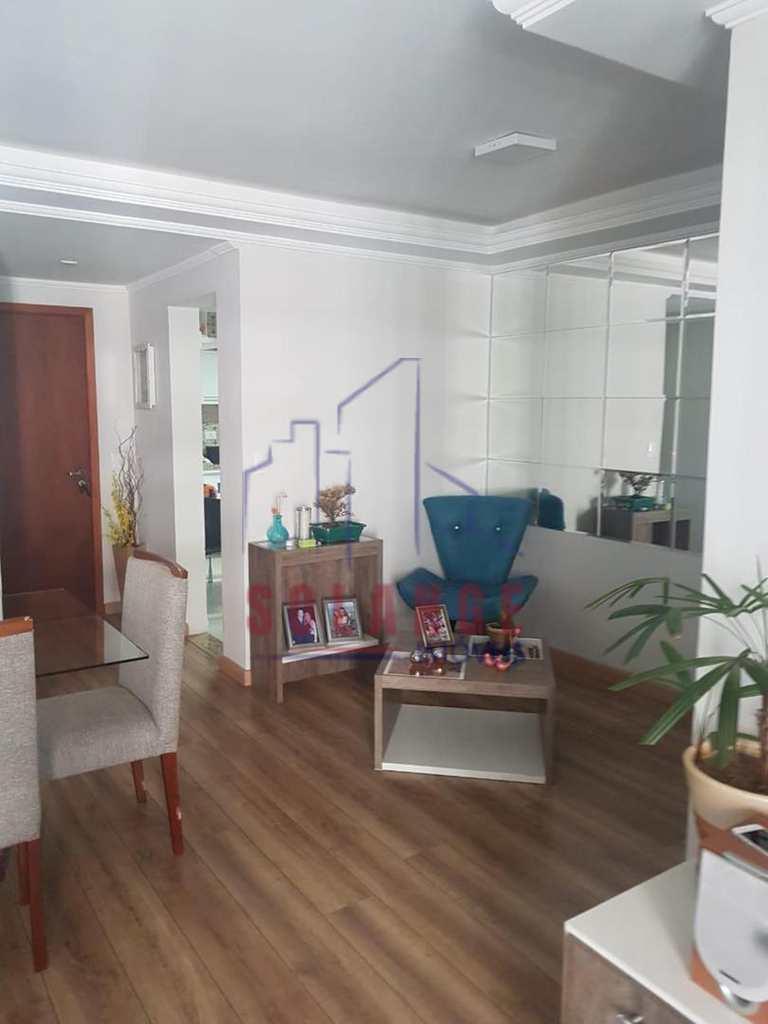 Apartamento em Amparo, no bairro Centro