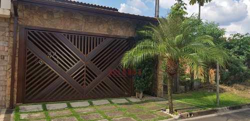 Casa, código 2003 em Amparo, bairro Parque Modelo