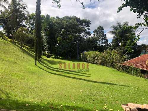 Terreno de Condomínio, código 2025 em Monte Alegre do Sul, bairro Orypaba