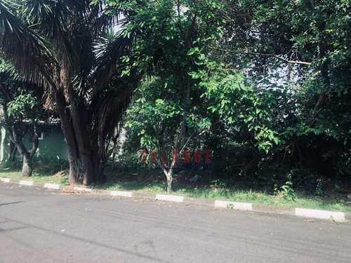 Terreno de Condomínio, código 2026 em Monte Alegre do Sul, bairro Orypaba