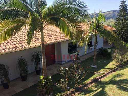 Casa de Condomínio, código 2027 em Monte Alegre do Sul, bairro Orypaba