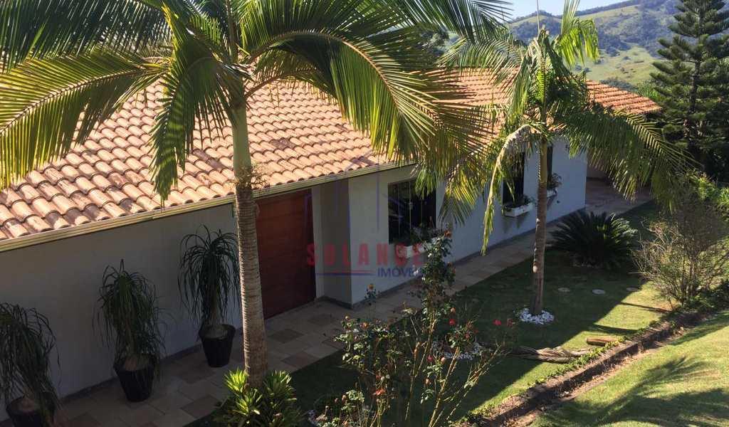 Casa de Condomínio em Monte Alegre do Sul, bairro Orypaba
