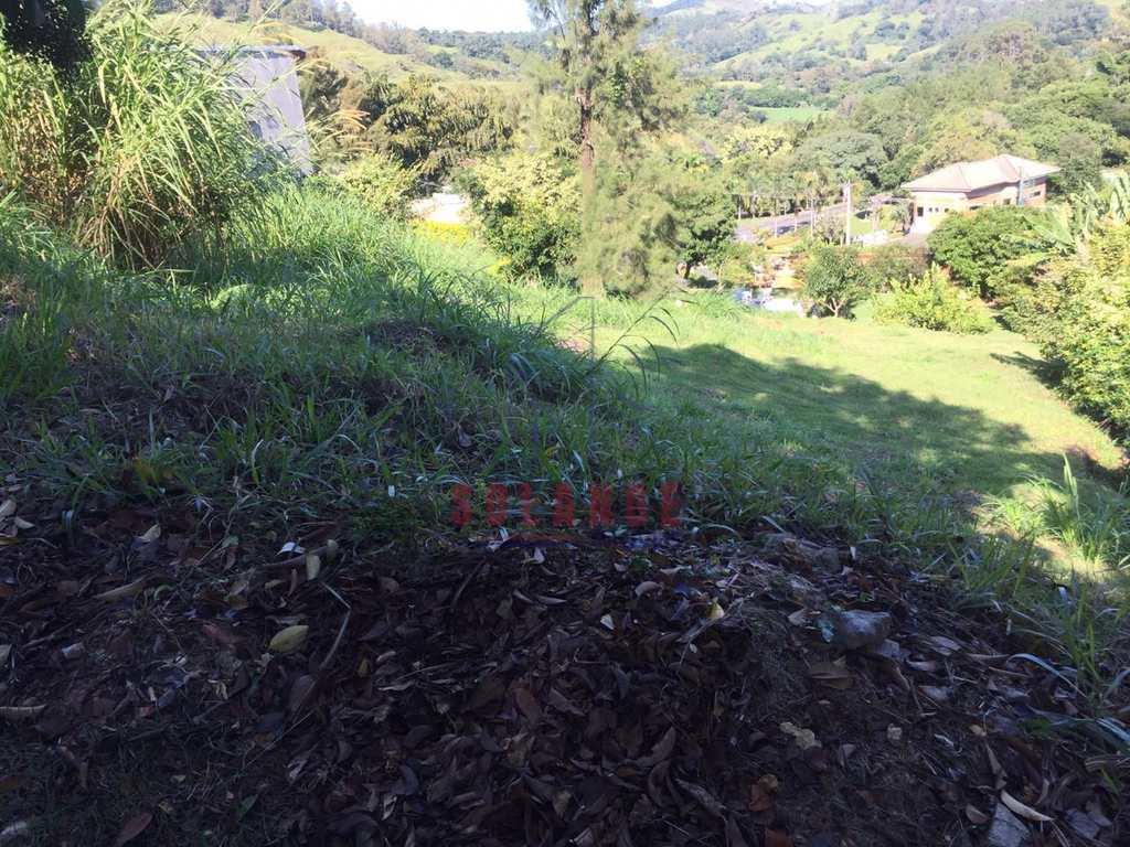 Terreno de Condomínio em Monte Alegre do Sul, no bairro Orypaba