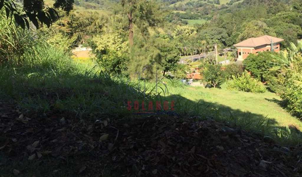 Terreno de Condomínio em Monte Alegre do Sul, bairro Orypaba