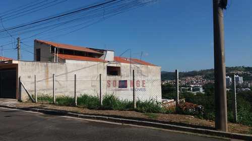 Terreno, código 2030 em Amparo, bairro Jardim Figueira