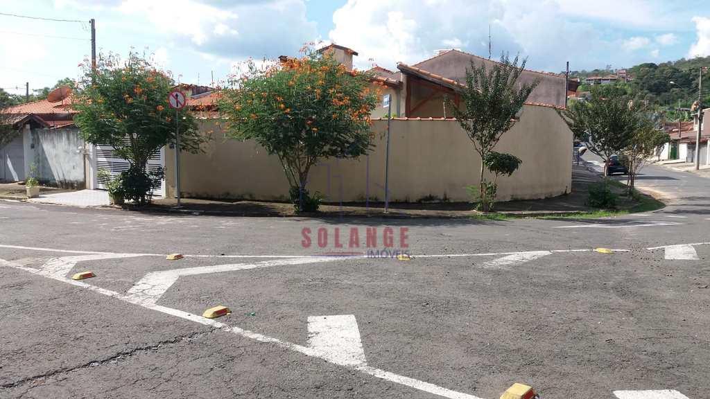 Casa em Amparo, no bairro Jardim Bianca