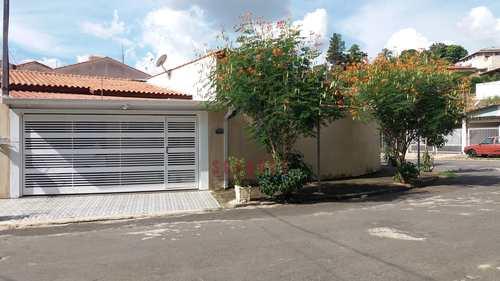 Casa, código 2031 em Amparo, bairro Jardim Bianca