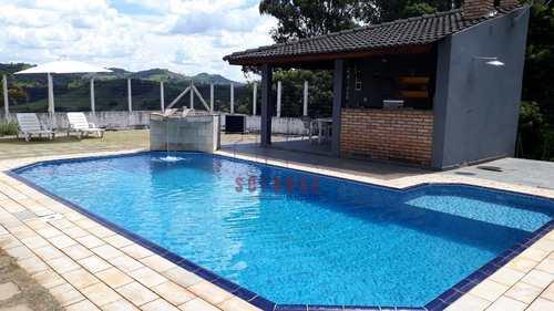 Casa de Condomínio, código 2037 em Monte Alegre do Sul, bairro Orypaba