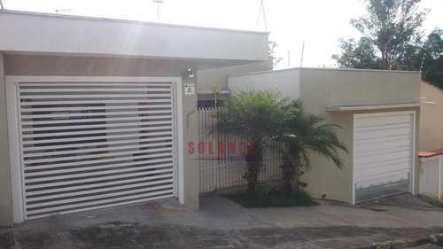 Casa, código 2041 em Amparo, bairro Jardim Real