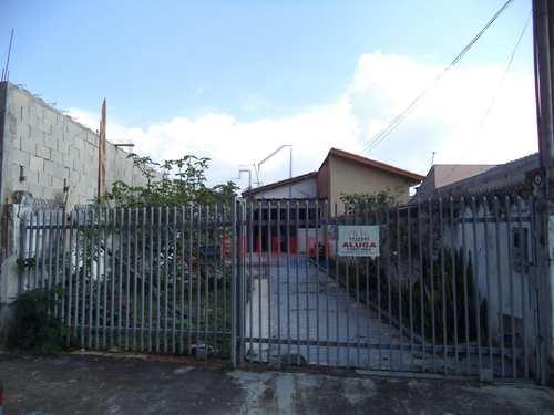 Casa, código 2043 em Amparo, bairro Jardim São Dimas