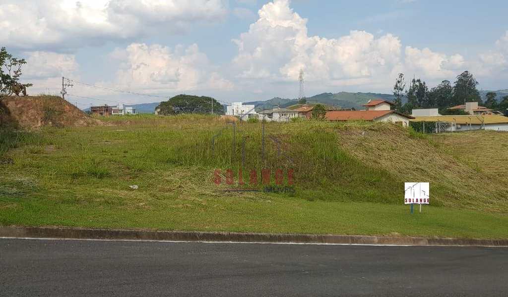 Terreno em Amparo, bairro Jardim São Roberto
