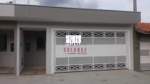 Casa, código 2049 em Amparo, bairro Meneguim