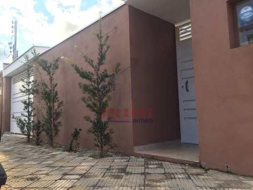 Casa, código 2052 em Amparo, bairro Jardim Brasil