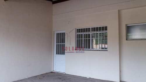 Casa, código 2053 em Amparo, bairro Jardim Silvestre IV