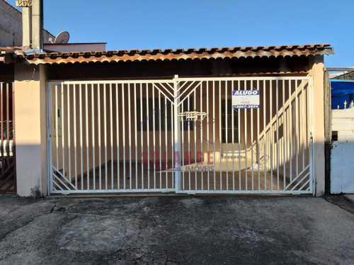 Casa, código 2058 em Amparo, bairro Jardim Europa