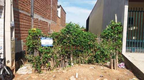 Terreno, código 2064 em Amparo, bairro Residencial Santa Maria Amparo