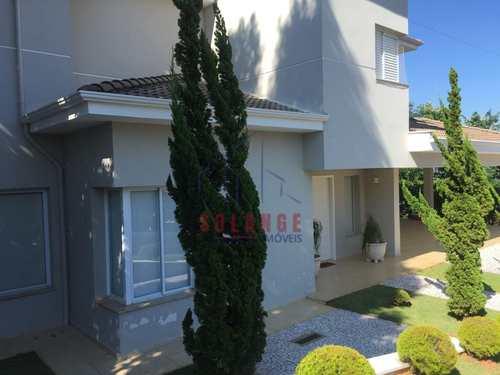 Casa de Condomínio, código 2067 em Monte Alegre do Sul, bairro Orypaba
