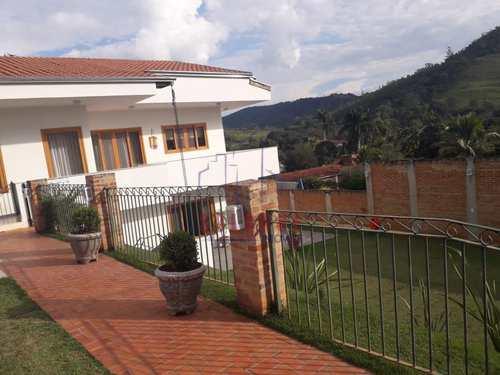 Casa de Condomínio, código 2068 em Monte Alegre do Sul, bairro Orypaba