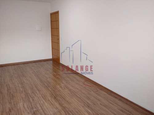 Apartamento, código 2069 em Amparo, bairro Parque Cecap