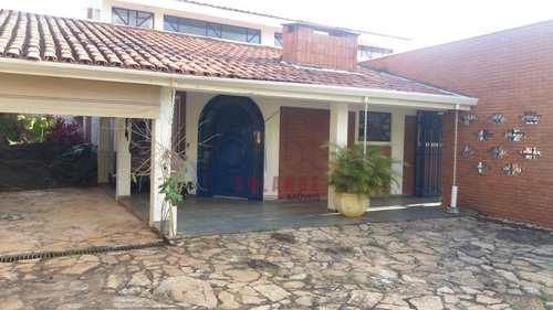 Casa de Condomínio, código 2074 em Monte Alegre do Sul, bairro Orypaba