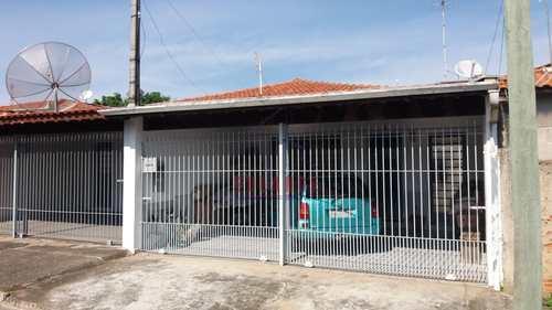 Casa, código 2077 em Amparo, bairro Parque Modelo