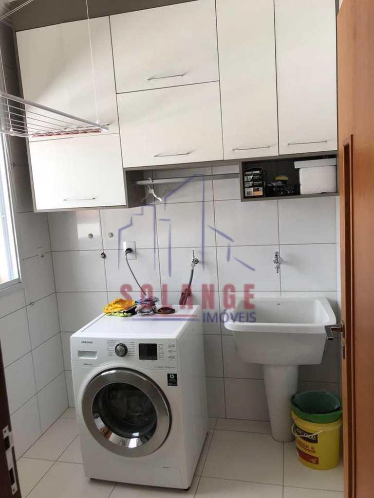 Apartamento em Amparo, no bairro Ribeirão