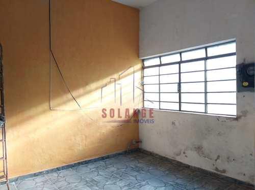 Casa, código 2081 em Amparo, bairro Ribeirão