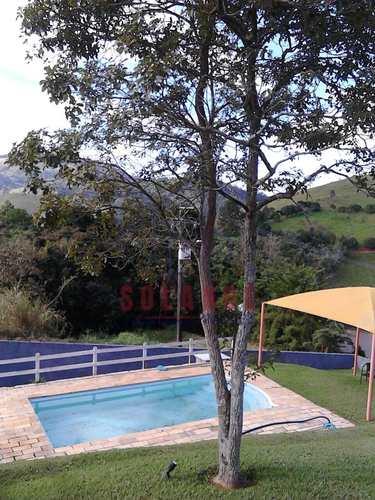 Casa de Condomínio, código 2084 em Monte Alegre do Sul, bairro Orypaba