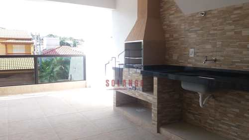 Casa, código 2086 em Amparo, bairro Jardim Santo Antônio
