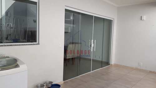 Casa, código 2087 em Amparo, bairro Jardim Adélia