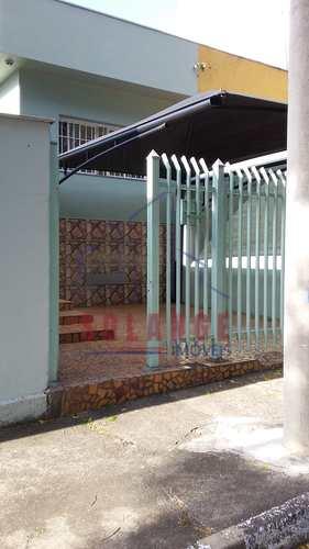Casa, código 2089 em Amparo, bairro Jardim Figueira