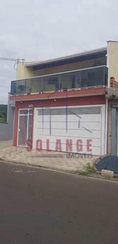 Casa, código 2090 em Amparo, bairro Silvestre III