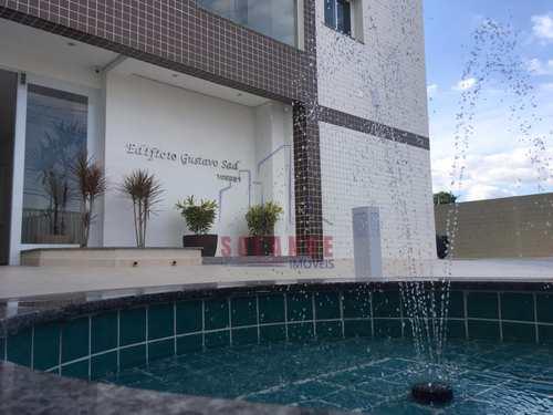 Apartamento, código 2105 em Amparo, bairro Silvestre