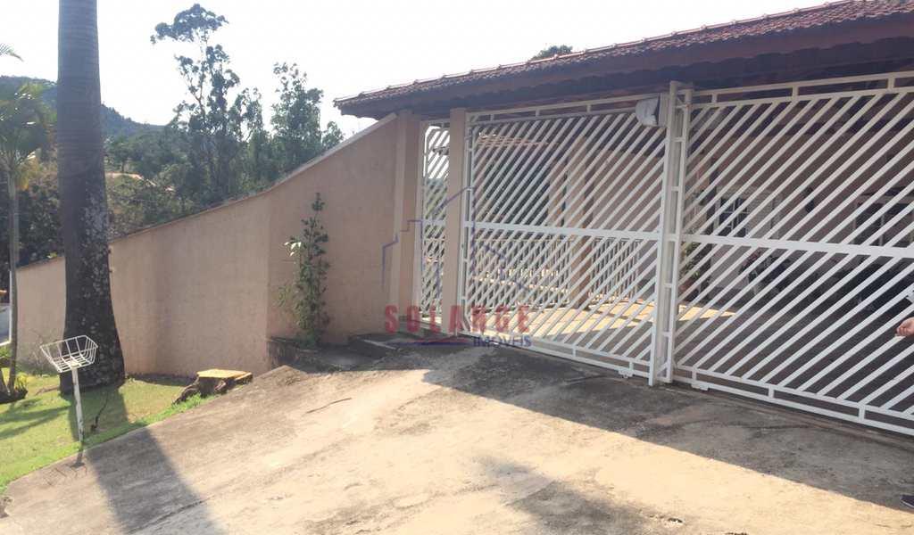 Chácara em Amparo, bairro Eucalíptos