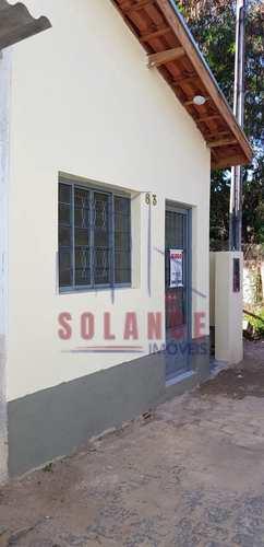 Casa, código 2136 em Amparo, bairro Centro